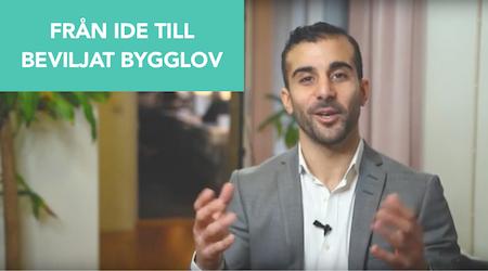 Bygglov Guide Nybörjare